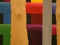 7 Title Overvecht 7 Acrylic on wood 120 x 230 Astrid MG Rubie 2010