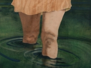 4-Title-River-4-160-x-120-cm-Acrylic-on-wood-2009-Astrid-MG-Rubie-Private-collection-Houten