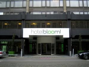 Hotel Bloom!