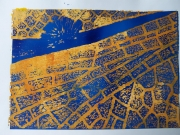 3-Damaged-wing-lino-cut-30x42-Astrid-MG-Rubie-2006