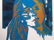 2-Title-She-Lino-cut-27x32-2006-Astrid-MG-Rubie