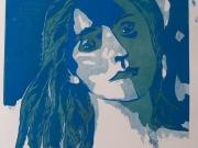 1-Title-She-Lino-cut-27x32-2006-Astrid-MG-Rubie