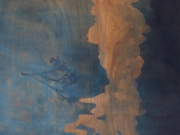 7-Title-Time-reflection-240-x-120-cm-Acrylic-on-wood-2008-Astrid-MG-Rubie
