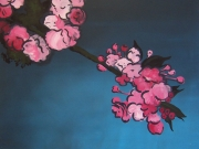 3-Title-Bloom-Blue-100-x-120-acrylic-on-canvas-2007-Astrid-MG-Rubie