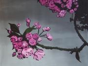 4-Title-Bloom-Grey-100-x-120-acrylic-on-canvas-2007-Astrid-MG-Rubie
