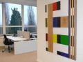 5 Project Kunst Dichtbij Rabobank Private Banking Maliebaan Utrecht  Title Overvecht 4 Astrid MG Rubie