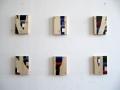 36 Overvecht resp 37 40 39 41 38 36 acryl op plywood