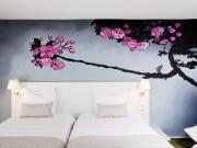 7-Title-Bloom-200-x-200-acrylic-on-canvas-2007-Astrid-MG-Rubie
