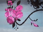 8-Title-Bloom-200-x-200-acrylic-on-canvas-2007-Astrid-MG-Rubie