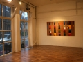 15 Solo exhibition NP3 DISplay  Groningen 2011 Overvecht 17  120 x  230 Astrid MG Rubie