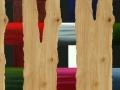 43 Overvecht 43 H 66 x B 60 cm Acrylverf op berkenhout  Astrid MG Rubie 2017